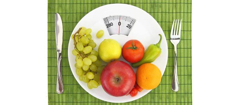 Peso alimenti cotti e crudi