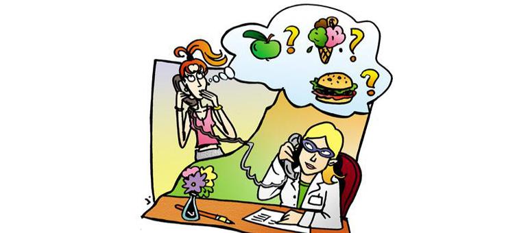 Come funziona il conteggio dei carboidrati?