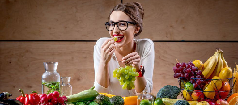 Le 10 regole nella cucina del senza