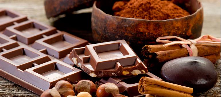 Quanti tipi di cioccolato esistono