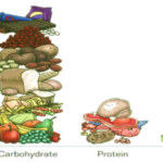 Le tre fasi per l'apprendimento del conteggio dei carboidrati