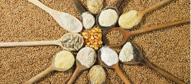 Indice glicemico delle farine