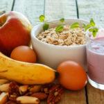 Snack salutari: quali scegliere