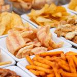 Gli spuntini nella dieta