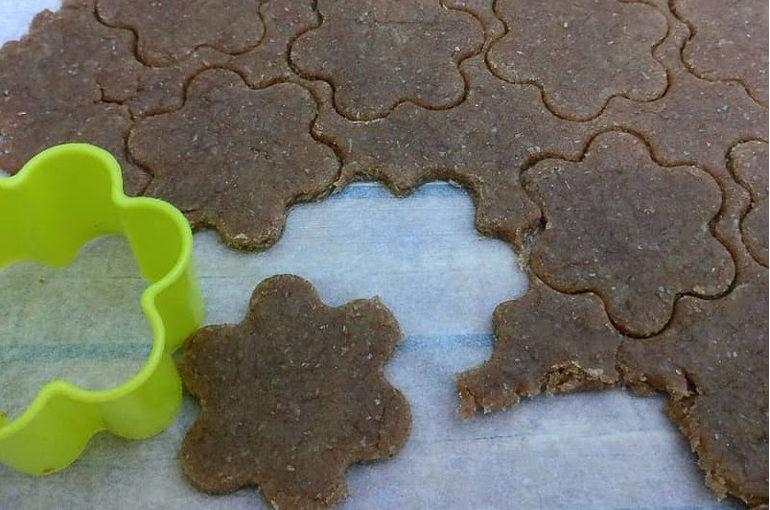 Pasta frolla con farina integrale di farro