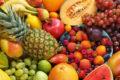 IG della frutta fresca