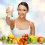 L'assunzione di acqua e il suo impatto nella perdita di peso