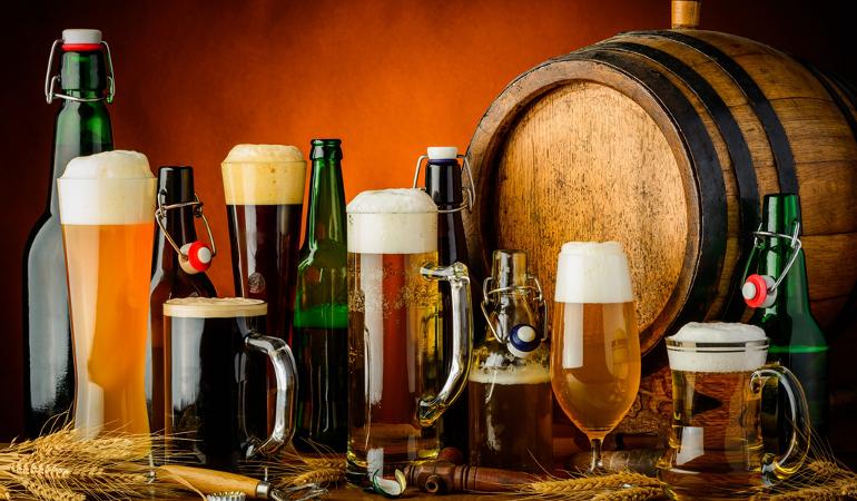 Quanti tipi di birra?