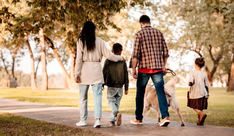 Camminare aiuta la salute del cuore