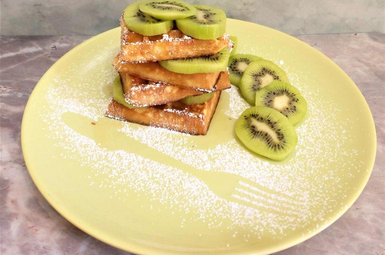 Waffles senza glutine Schar