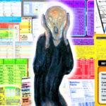 Imparare a leggere le etichette nutrizionali