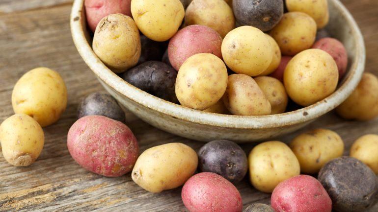 Indice glicemico delle patate e derivati