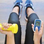 Nuovo algoritmo di assunzione dei carboidrati per la prevenzione dell'ipoglicemia indotta dall'esercizio fisico nel Diabete Tipo 1
