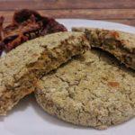 Vegan Burger di edamame e grano saraceno