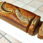 Banana Bread vegan integrale e senza uova