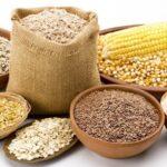 Indice glicemico dei cereali e derivati